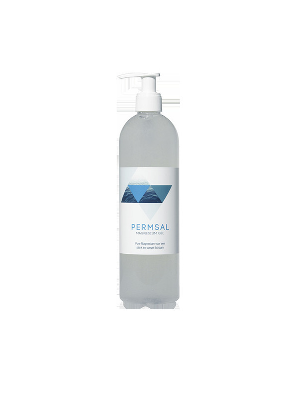 Magnesium gel 500ml