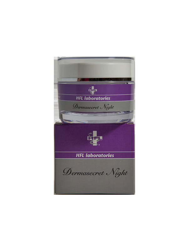 Dermasecret Night